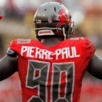 Buccaneers Re-Sign Pierre-Paul