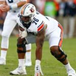 Draft Profile: Prince Tega Wanogho, OT, Auburn