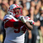 Buccaneers Select a DT in the 6th Round