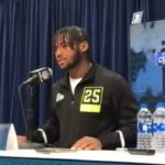The Eye Test: A Deep Look at the 2020 NFL Combine