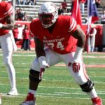 Draft Profile: Josh Jones, OT, Houston