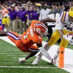 Nick Sitro's 2020 NFL Draft Tight End Rankings
