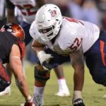 Draft Profile: Netane Muti, OL, Fresno State