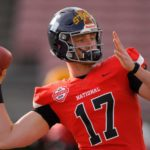Buccaneers Sign Undrafted Free Agent QB