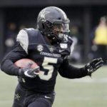 Rookie Profile: Ke'Shawn Vaughn