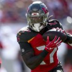 Tampa Bay Buccaneers Roster Reset: Running Back