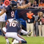 Buccaneers Claim Kicker Off Waivers