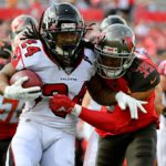 """Arians on Devonta Freeman and the Buccaneers, """"If His Price Tag was Reasonable."""""""