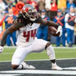 Dare Ogunbowale Impressed with Brady Practices