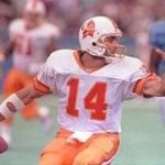 Al Keck's Top-Ten Buccaneers Quarterbacks of All-Time, Sort of.