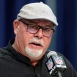 Bruce Arians Confident in Depth at Center Position