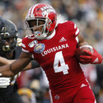 Buccaneers Agree to Terms with 2020 Seventh-Round Draft Pick