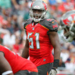 Buccaneers have Waived Linebacker Kendell Beckwith