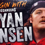 Loose Cannons Podcast: Hangin With Ryan Jensen