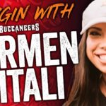 Loose Cannons Podcast: Hangin With Carmen Vitali