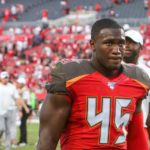 People Shown Violating COVID-19 Guidelines at Devin White's Charity Event