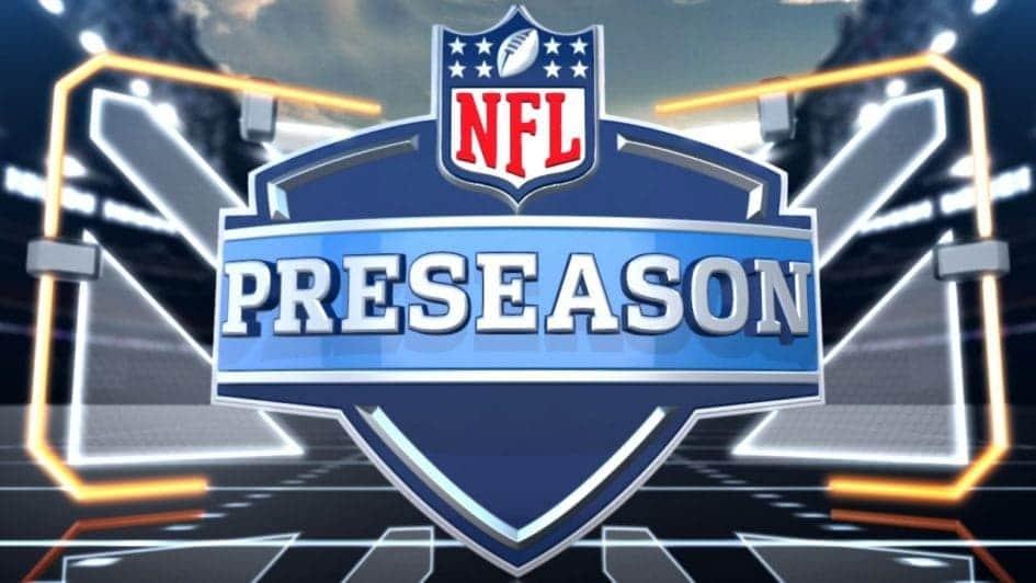 NFL Preseason 2020/via teamapplenews.com