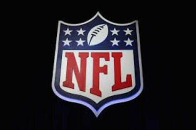 NFL Logo/via abc15.com