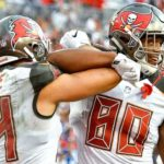 The Buccaneers Hold A High Spot In Tight End Rankings