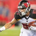 Buccaneers Waive Three Players