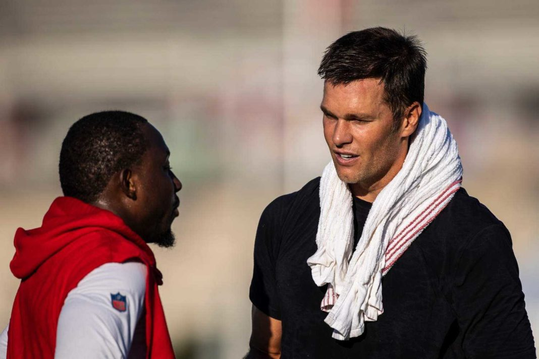 Brady and McCoy/via buccaneers.com