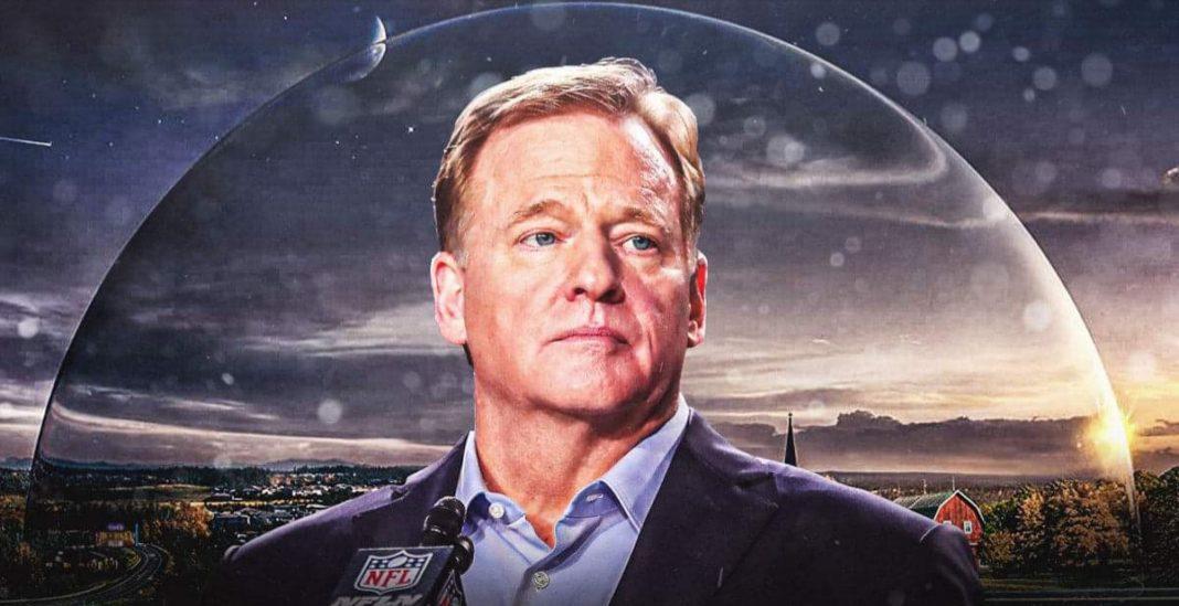 NFL Bubble/via Clutchpoints