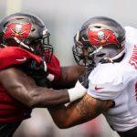 Khalil Davis Looking to Carve Out His Role for the 2020 Buccaneers