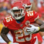 LeSean McCoy Officially Signs