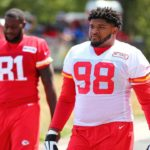 Buccaneers Bring in Defensive Tackle for Physical