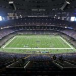 From The Cheap Seats: No Fans At Saints Opener