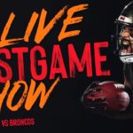 Loose Cannons Podcast: Bucs vs. Broncos Postgame Show