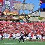 Tampa Bay Buccaneers Game Predictions: Week 9-12