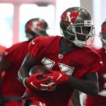 Buccaneers Elevate Two From Practice Squad