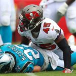 Buccaneers Best Panthers 31-17 in Divisional Battle