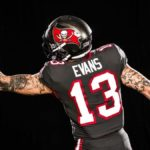 Mike Evans Officially Active Sunday