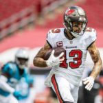 Mike Evans Cleared to Play vs. Chicago