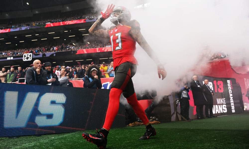 Mike Evans/BucsWire/USA Today