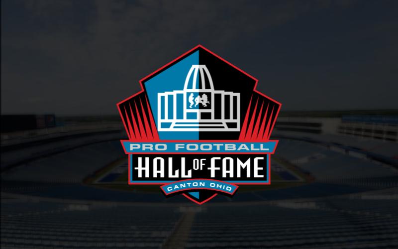 NFL Hall of Fame/ via footballzebras.com