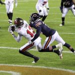 Tampa Bay Buccaneers Week Five In-Depth: Chicago Bears