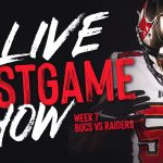 Loose Cannons Podcast: Bucs/Raiders Postgame Show