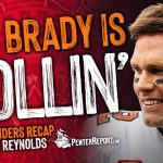 Loose Cannons Podcast: Tom Brady is Rollin