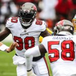 Buccaneers Struggling with Pass-Catching Running Backs