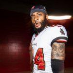 Carlton Davis Moves Up In Pro Bowl Voting