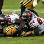 Buccaneers Trounce the Undefeated Packers 38-10