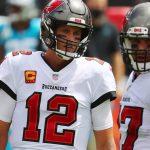 Tom Brady Doesn't Like 'Dumb' Rule Change