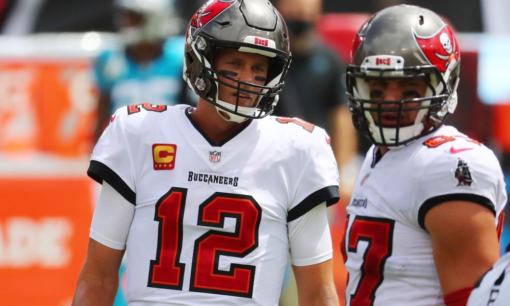 Tom Brady Doesn't Like The NFL's New Rule Change