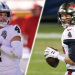 Game Prediction: Tampa Bay Buccaneers at Las Vegas Raiders