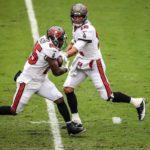 Buccaneers' LeSean McCoy Injury Update
