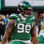 Buccaneers Trade for Jets Defensive Tackle