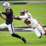 """Tampa Bay Buccaneers' Devin White: The """"Sack Master"""""""